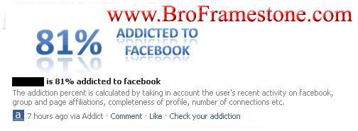 Facebook Addicted