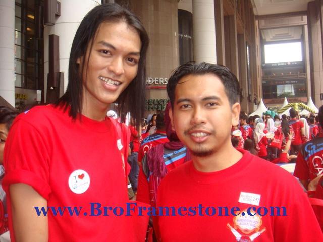 Bro & DD