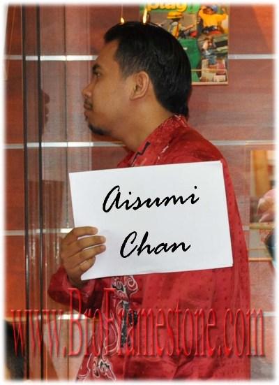 Aisumi Chan Contest