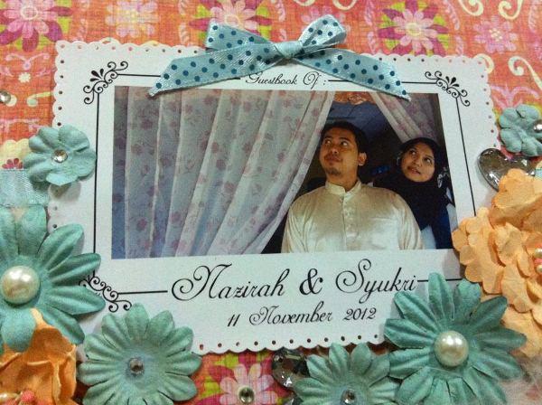 Majlis Perkahwinan Johor