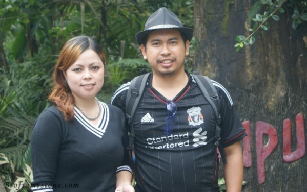 Gadis Bandung indonesia