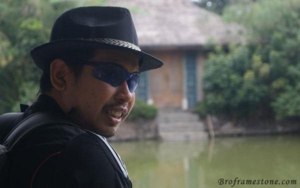 travel blog bandung indonesia