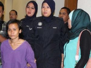 yuliana amah dipenjara 20 tahun