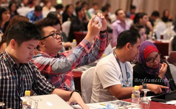 Malaysia Social Media Week Blogger