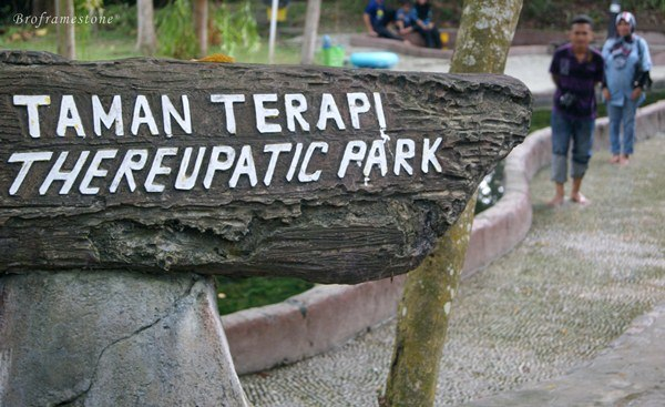 Thereupatic Park