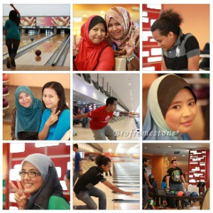 blogger bowling
