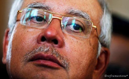 Perdana Menteri, Datuk Seri Najib Tun Razak
