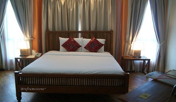 Costa Suite Honeymoon Seri Costa Melaka