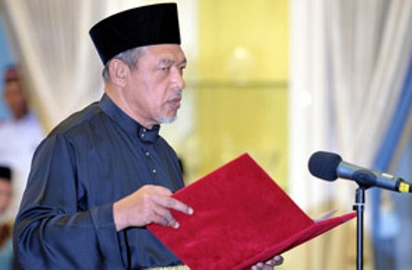 Datuk Ahmad Yakob