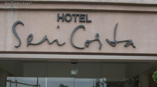 Hotel Seri Costa Melaka