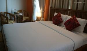 Seri Costa, Costa Suite Honeymoon