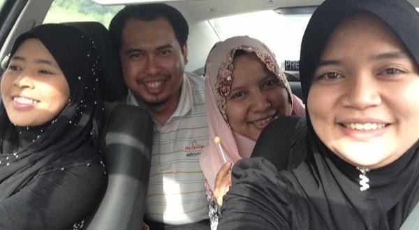 Blogger Trip Kuala Terengganu