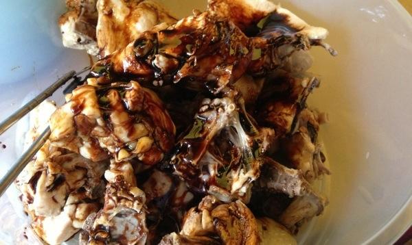 Ayam Goreng Kicap
