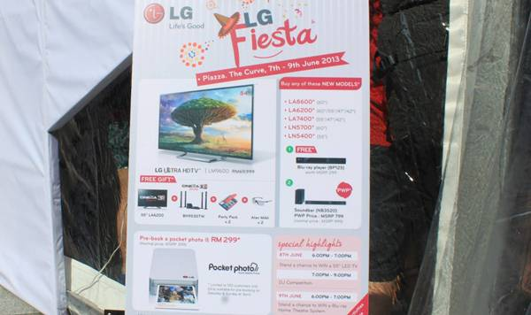 LG Fiesta