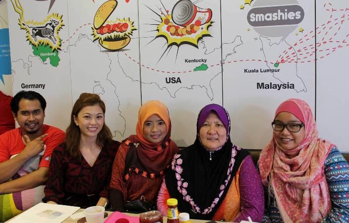Top Parenting Blogger Malaysia