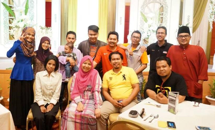 iftar blogger de palma hotel shah alam
