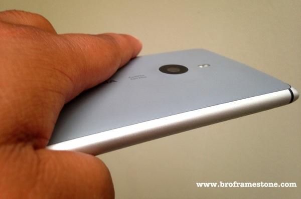 Kamera Nokia Lumia 925