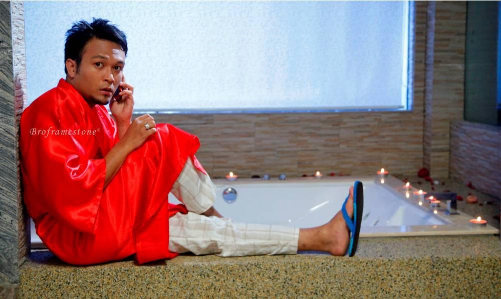 Adnan Sempit 3 - Shaheizy Sam Mintak Pertua Malam Pertama
