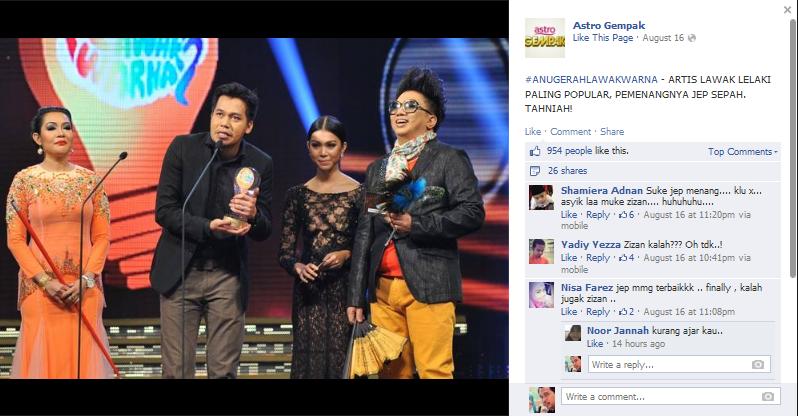 Jepp_Sepah_-_Anugerah_Lawak_Lelaki_Popular_Troll