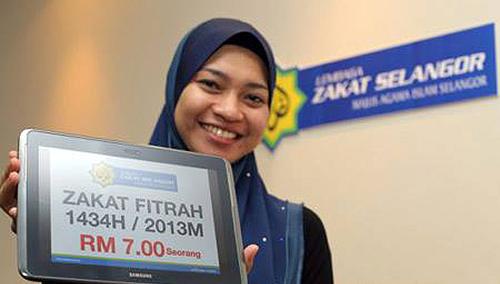 Zakat-Selangor