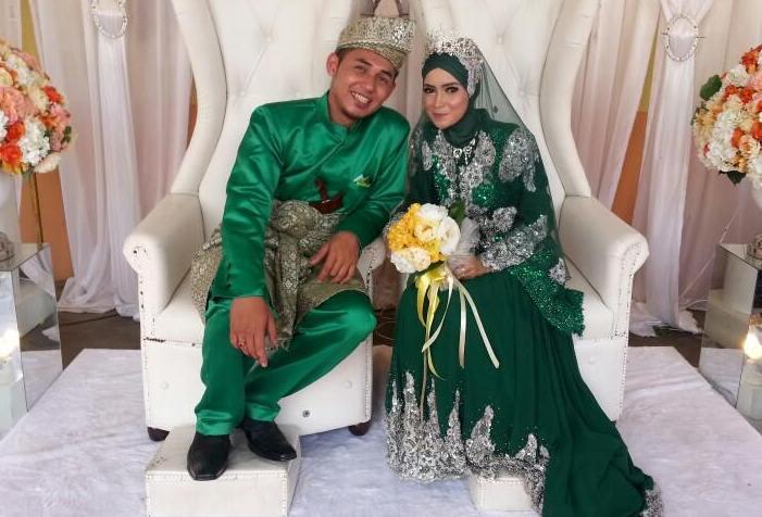 miekael dkna abza kahwin