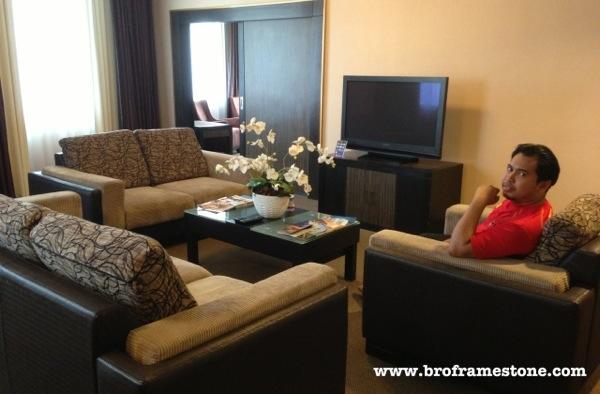 3 Hari 2 Malam Di Felda Residence Kuala Terengganu