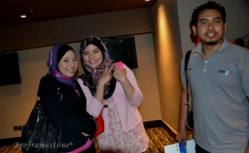 Blogger Deq Noor Nurul Siezuka