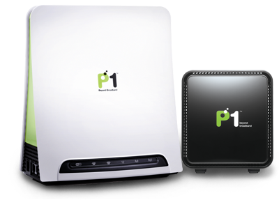 P1 ForHome™ Plan Device