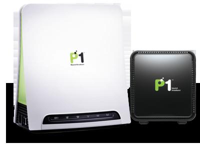P1 ForHome™ Plan Device