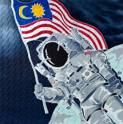 Program Angkasawan Kedua Malaysia