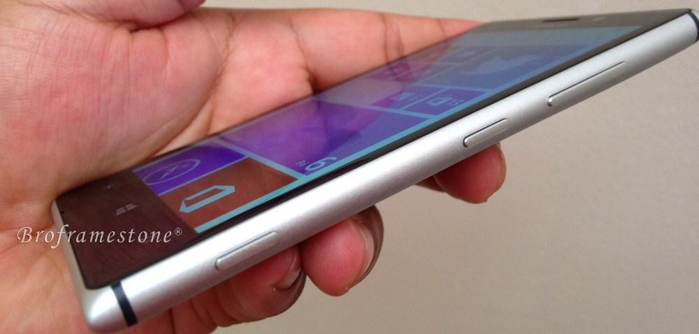 Rupa Paras Nokia Lumia 925