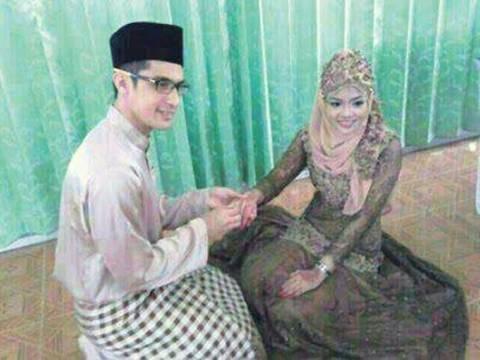 gambar-pernikahan-ashraf-muslim-dan-sakinah