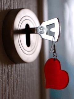 pintu hati terkunci
