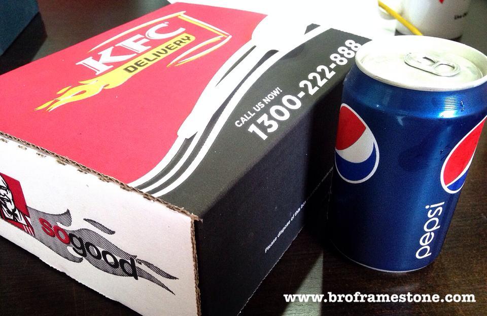 KFC Delivery
