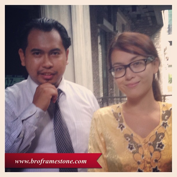 Siti Saleha Cerita Sebenar Tentang Bibah