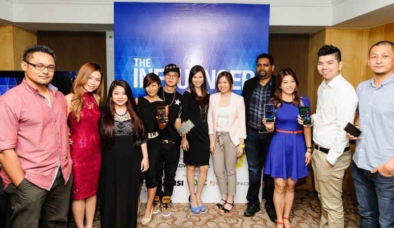 The Influencer - Top Malaysia Bloggers