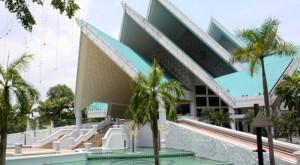 Istana Budaya Malaysia