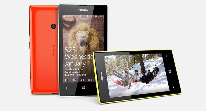Nokia Lumia 525 Malaysia RM499