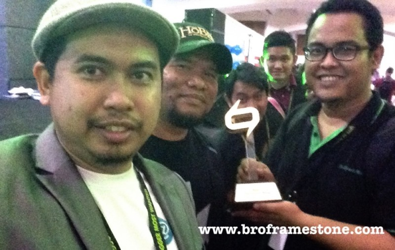 Pemenang Best Personal Blogger Awards