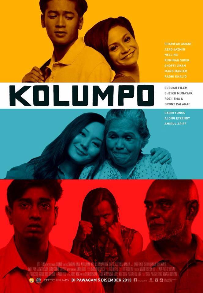 kolumpo poster