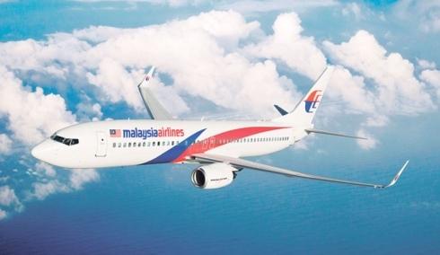 Pesawat MH370 milik Malaysia Airlines