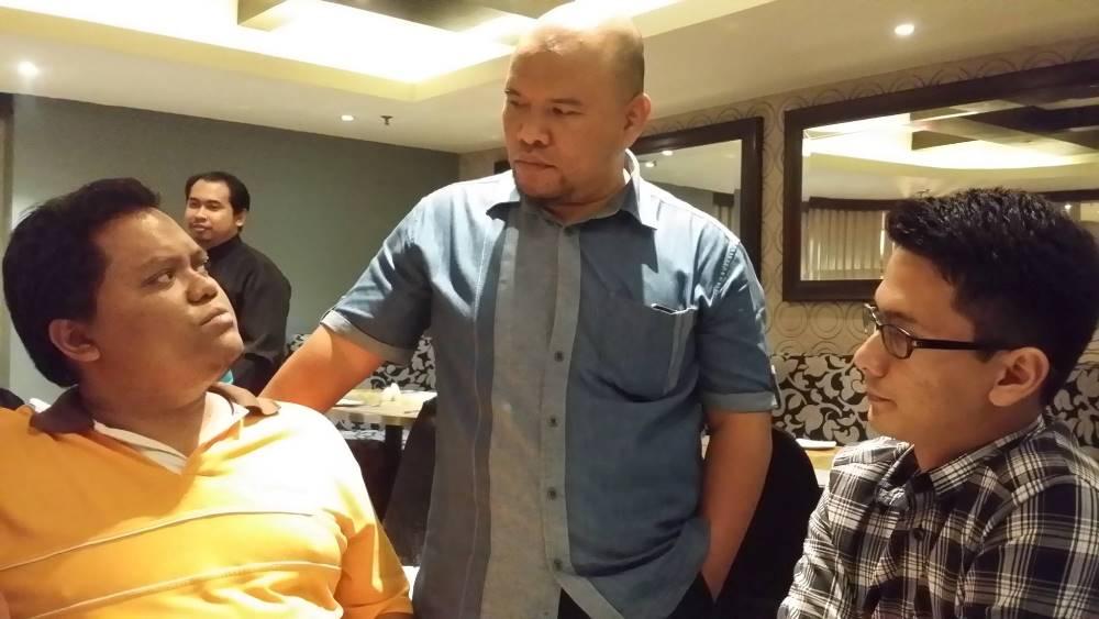Denaihati Mr Kay Ariff Shah PJ Hilton