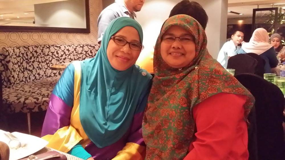 Kujie Siti Rokiah Sweet Kurma PJ Hilton