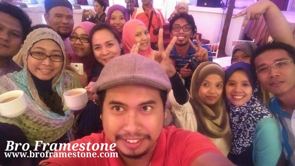 Iftar Bersama Team Denaihati 2014