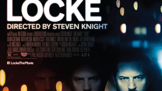 Locke The Movie