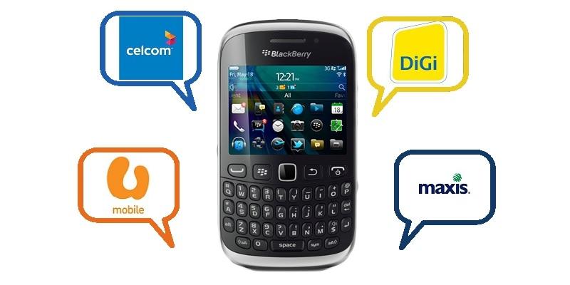 Beza Pelan Telefon Internet Malaysia