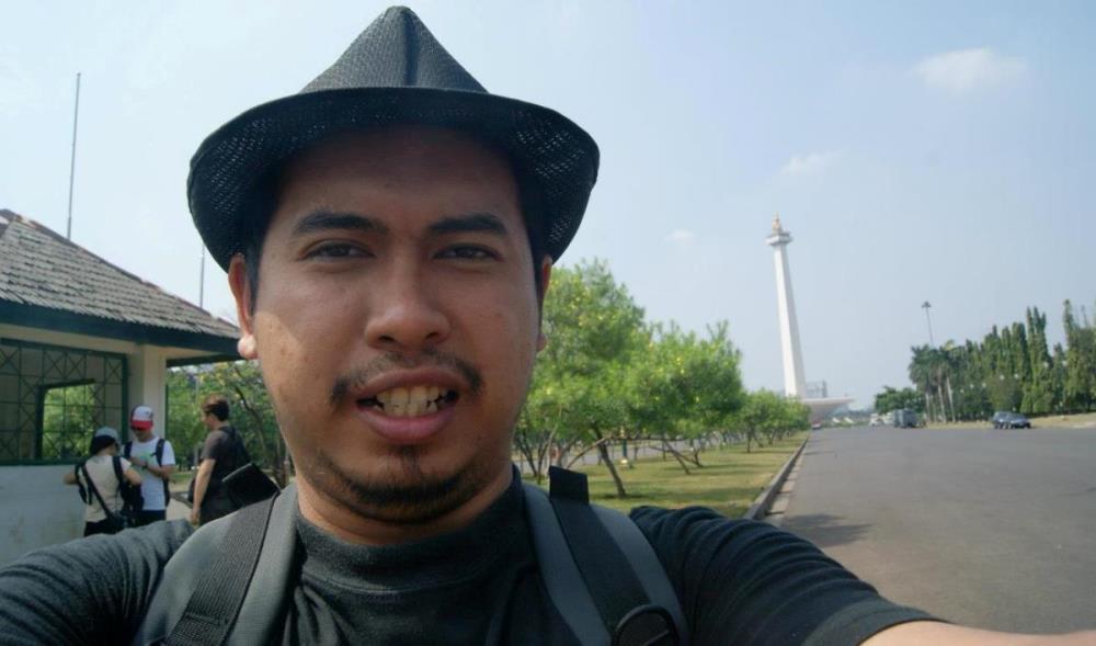 Menara Jakarta Indonesia