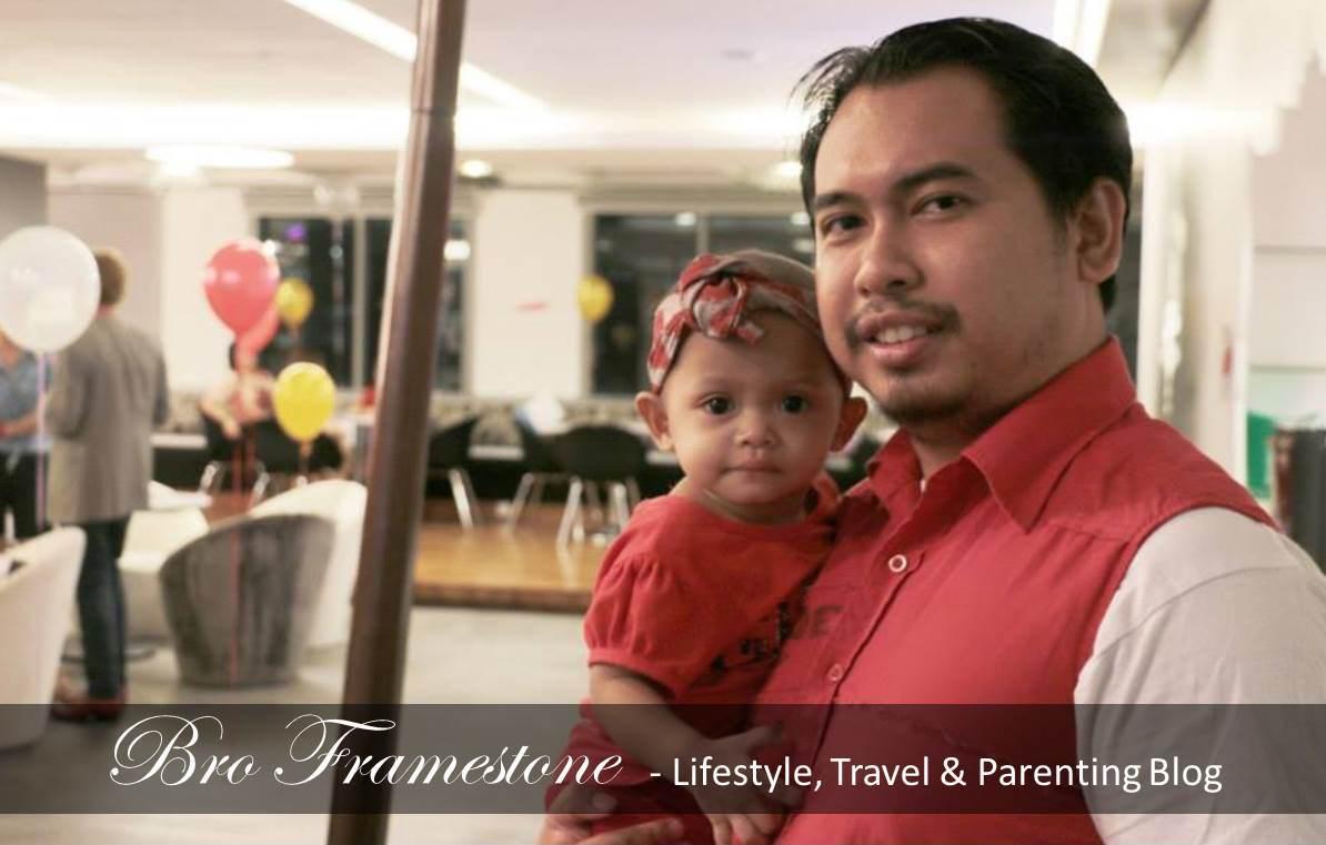 Cari Pasangan Hidup Yang Punyai Ciri-Ciri Sebagai Bapa Mithali