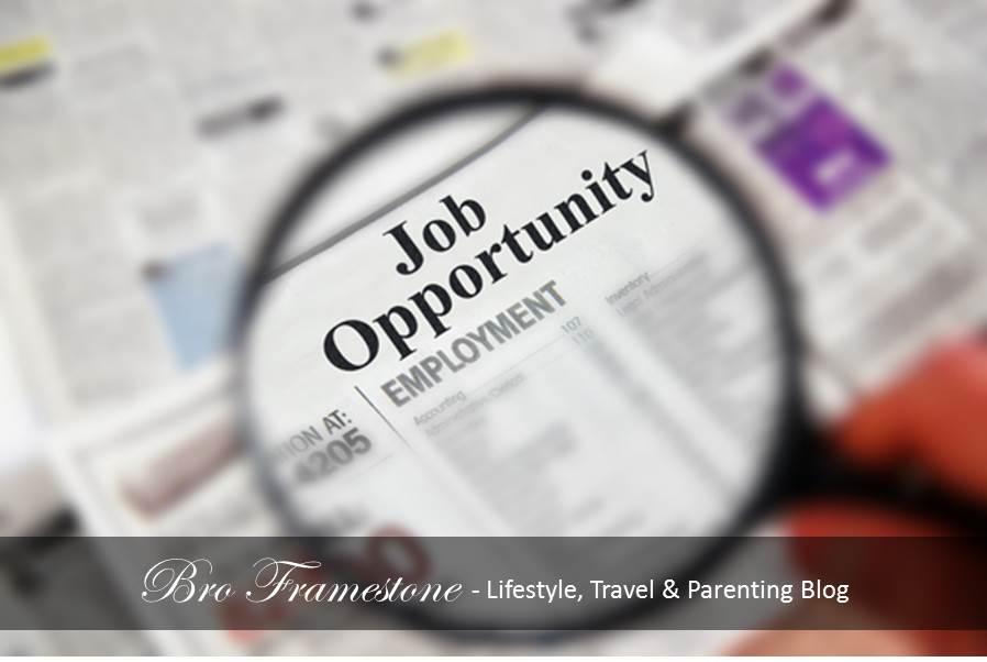 peluang pekerjaan yang lebih terjamin
