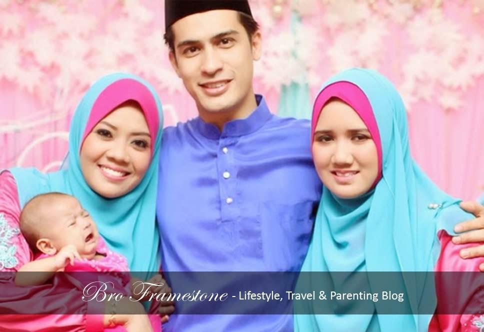 Ashraf Muslim Dan Isterinya